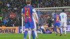 Arda Turan'ın Kafa Golü (Barcelona 4-0 Hercules)