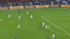 Barcelona 7-0 Hercules - Maç Özeti Golleri (Arda Turan Hat-Trick)