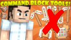 Command Block Olmasaydı? - Minicıraft