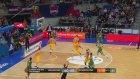 EuroLeague Maç Özeti : Baskonia Vitoria Gasteiz-FC Barcelona Lassa