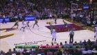 Lebron James, Milwaukee Bucks Karşısında 29 Sayı Attı - Sporx