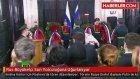 Rus Büyükelçi Son Yolculuğuna Uğurlanıyor