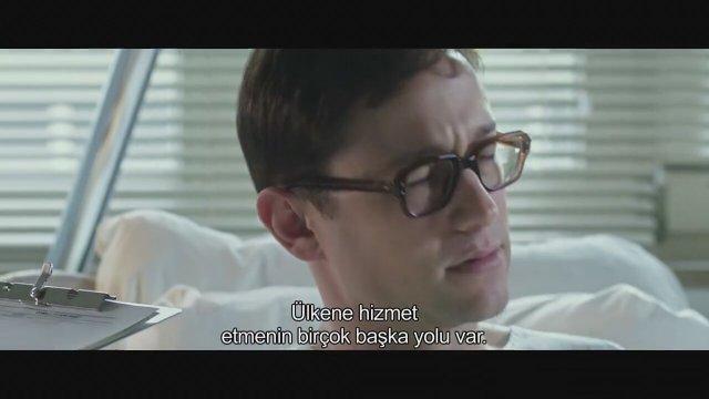 Snowden Filmi