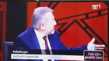 Trt Devlet Televizyonunda Alevilere Hakaret Edildi
