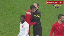 Beşiktaş'ta Sakatlıktan Dönen Talisca, İlk Maçına Çıktı
