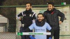 Durupınar Akdere Gençlik-Olimpik Limonn/röportaj/ankara/iddaa Rakipbul Kapanış Ligi 2016
