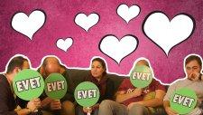 İTİRAF ET - Sevmediğin Birine '