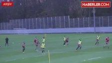 Milli Futbolcu Ömer Toprak, Borussia Dortmund'a Gidiyor
