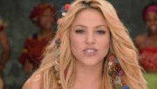 Shakira - Vaka Vaka (This Time For Africa) ft. Freshlyground