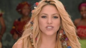 Shakira - Vaka Vaka