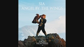 Sia - Angel By The Wings