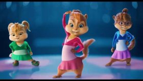 Ariana Grande - Side To Side • Alvin And The Chipmunks