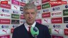 Arsene Wenger: Mesut Özil'e İltimas Gösteremem