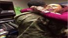 Askerden Dönen Oğlunu Karşısında Gören Annenin Ağlatan Sevinci