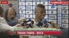 Beşiktaş Sol Bek İçin Boca Juniors'tan Fabra'yı Gözüne Kestirdi