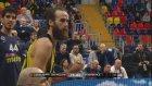 CSKA Moskova 79-95 Fenerbahçe - Maç Özeti izle (23 Aralık 2016)