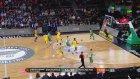 Darüşşafaka Doğuş 86-84 Maccabi Tel Aviv (Maç Özeti - 23 Aralık 2016)