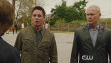 DC's Legends of Tomorrow 2. Sezon 9. Bölüm Fragmanı