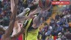 Euroleague'de Fenerbahçe Deplasmanda CSKA Moskova'yı 95-79 Yendi