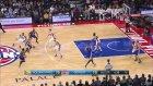 NBA'de gecenin en iyi 10 hareketi (24 Aralık 2016)