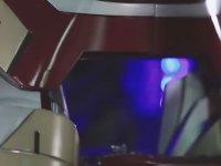 Gerçek Iron Man Kostümü