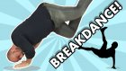 İlk Kez Breakdance Yapmayı Denedik