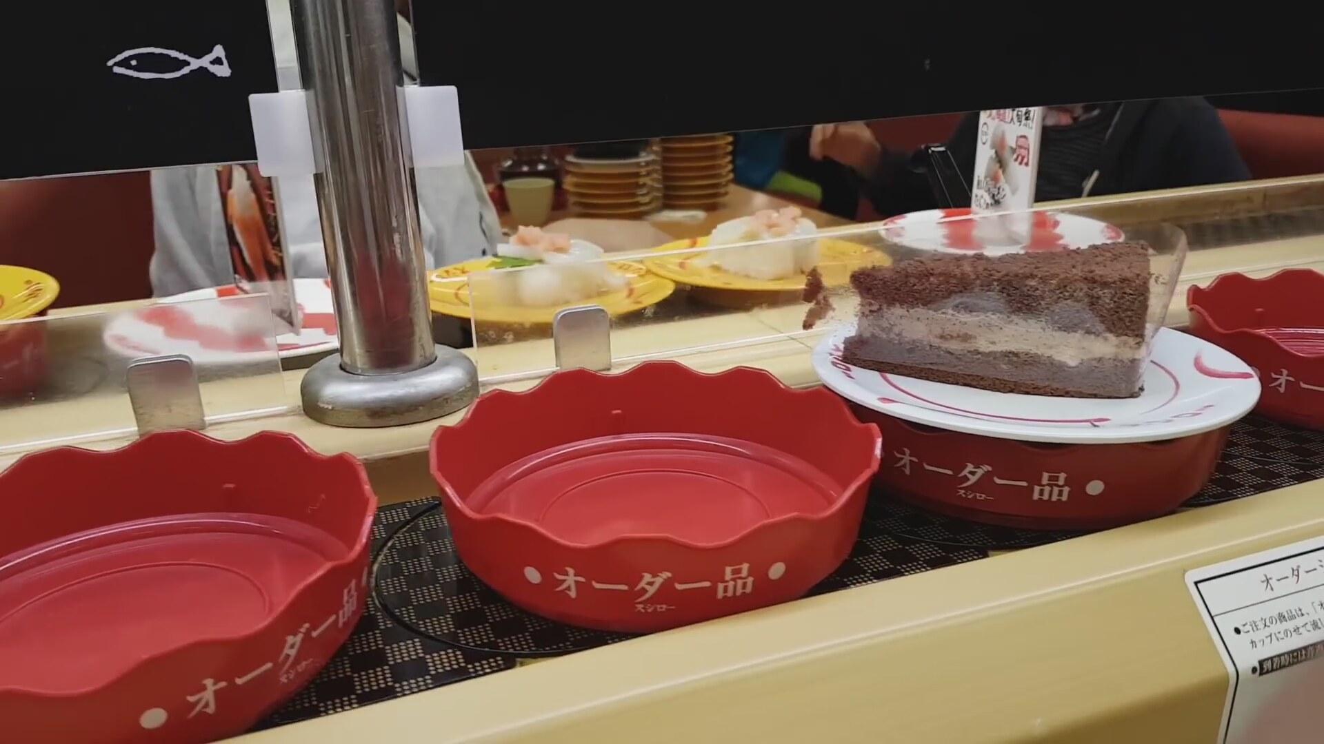 Japonyada Sushi Nasıl Yenir Izlesenecom