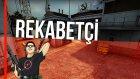 Ekip Olarak Zoru Seviyoruz - Cs:go Rekabetçi Türkçe #65
