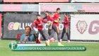 Galatasaray'ın Aytemiz Alanyaspor Maçı Muhtemel 11'i