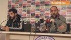 Kayserispor-Kardemir Karabükspor Maçının Ardından