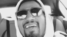 Kevin-Prince Boateng'in İbrahim Tatlıses Şarkısı Söylemesi