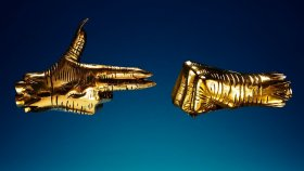 Run The Jewels - Thieves! (Screamed The Ghost) (feat. Tunde Adebimpe)