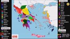 Tarihin Başlangıcında Yunanistan ve Ege Denizi