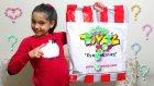 Toyzz Shop Torbamda Ne Var ? Alışveriş Yaptık Sürpriz Bir Şey Aldık