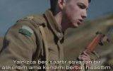 Gallipoli  Tolly'nin Mustafa Kemal'e Ateş Etmesi