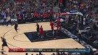 Kawhi Leonard'dan Bulls'a Karşı 25 Sayı - Sporx