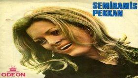 Semiramis Pekkan - Yar Saçların Lüle Lüle