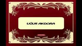 Uğur Akdora - İçim İçime Sığmıyor (Official Audio)
