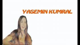 Yasemin Kumral - Rüya Gibi Geldin Geçtin (Official Audio)