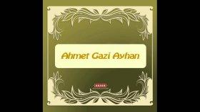 Ahmet Gazi Ayhan-Kılıbıklar