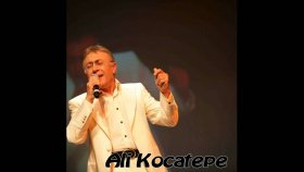 Ali Kocatepe - Bu Aşk Bize Yasak