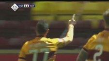 Bu Golü Zlatan Ayakta Alkışlar!