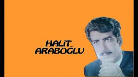 Halit Araboğlu - Damla Damla Aktı Yaşım
