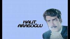 Halit Araboğlu -Sevda Yüklü Kervanlar