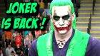 JOKER GERI DÖNDÜ ! WWE2K17