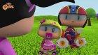 Pepee Türkçe - Bebee Artık Emzik Emmeyecek
