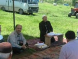 Alaca Kalecikkaya Da Şükür Duası