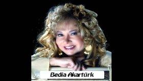 Bedia Akartürk - Dağlar Dağladı Beni