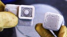 Bir Aksiyon Kamerası Sıvı Nitrojene Atılırsa Kayda Devam Eder mi?