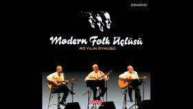 Modern Folk Üçlüsü - Gelin Ayşe